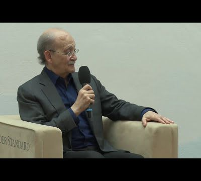 Moishe Postone : Marx in the Age of Trump (Vienne, 2017, video)