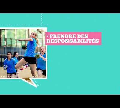 L'EPS au collège et les valeurs du sport