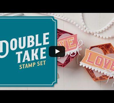 "SU Vidéo: Tampons ""Double take""."