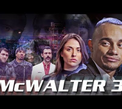 McWalter 3
