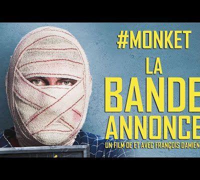 MON KET, PREMIERE BANDE-ANNONCE !