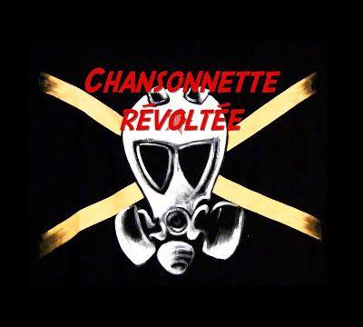 JOLIE MOME - CHANSONNETTE RÉVOLTÉE. 2ème VERSION DE LA CHANSONNETTE DES BALCONS.