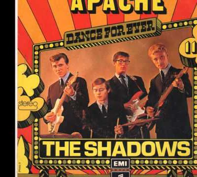 Apache - The Shadows - 1960