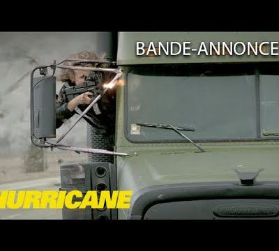 HURRICANE, ROB COHEN MELANGE TWISTER ET FAST AND FURIOUS
