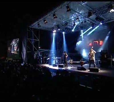 """Live Song #7 : """"One"""" par Lamb"""