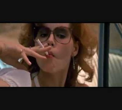 The Ballad of Thelma et Louise