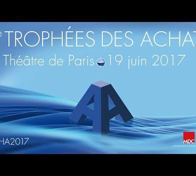 Trophées des Achats 2017