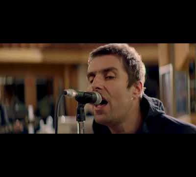 Music Time - Liam Gallagher