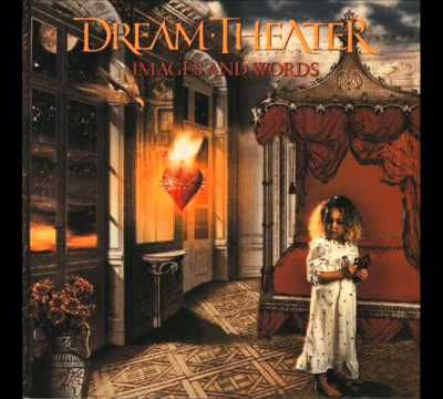 """Song of 1992 #2 : """"Pull Me Under"""" par Dream Theater"""