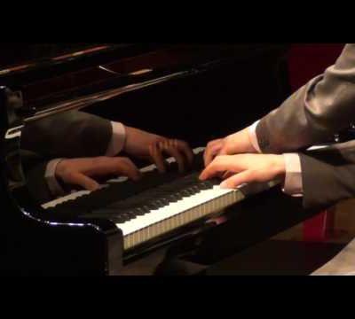 Nocturne n.1 opus 33 Fauré