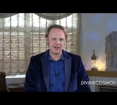 David Wilcock, What is Ascension ? (LIVE 2/9, 4PM PST!)