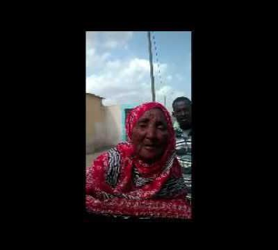 Les habitants de doraleh triste realite à DJIBOUTI