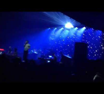 La (presque) minute live : LCD Soundsystem à l'Olympia (14 septembre 2017)