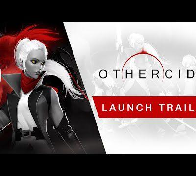 [ACTUALITE] Othercide - Le jeu est disponible ainsi que son Trailer de Lancement