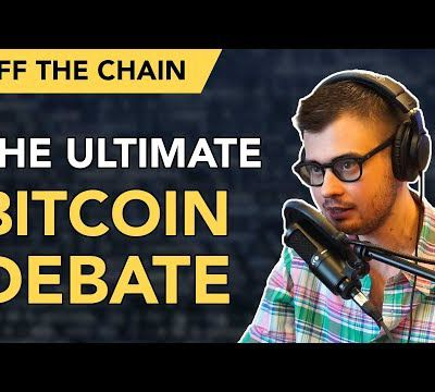 Murad Mahmudov: The Ultimate Bitcoin Argument (Off the Chain with Anthony Pompliano)