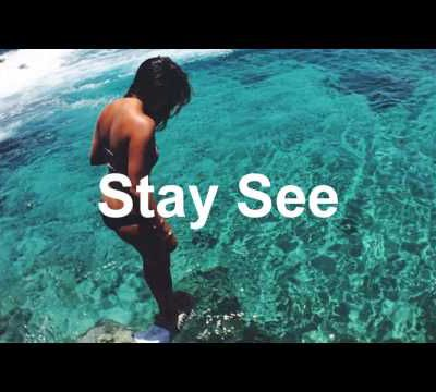 *** Feeling Happy ' Stay See Summer Mix 2015 ***