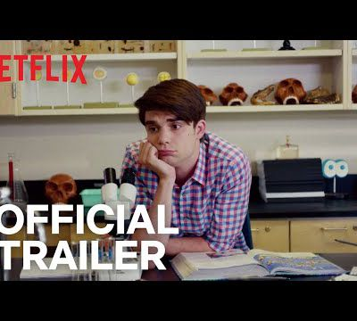 Alex Strangelove - Critique de film