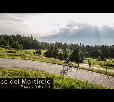 Passo del Mortirolo (Mazzo) - Cycling Inspiration & Education