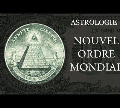 Astrologie et Nouvel Ordre Mondial