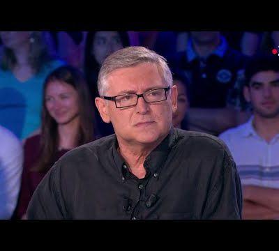 Michel Onfray: Pourquoi je ne vote plus