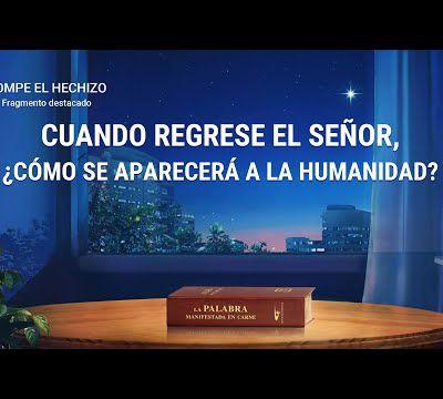 Rompe el hechizo (II) - Cuando regrese el Señor, ¿cómo se aparecerá a la humanidad?