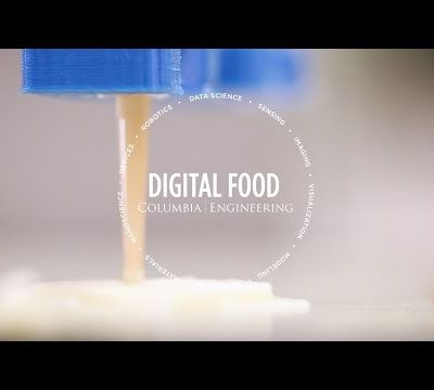 Digital Food