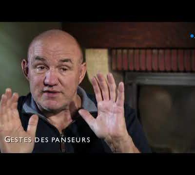 """Très bon documentaire sur """"les panseurs secret""""  à voir!"""