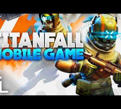 Pourquoi Titanfall Frontline a été annulé ?!