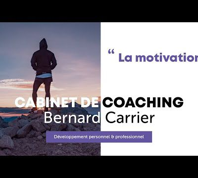 MOTIVATION ET DEVELOPPEMENT PERSONNEL - CHAMBERY - SAVOIE