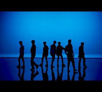 """Monsta X publie le MV de """"LIVIN' IT UP"""""""