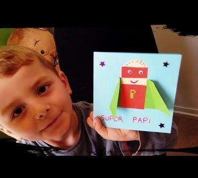Le coin des enfants ... 2 DIY pour la fête des grand-pères