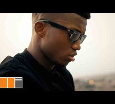 HIT VIDEO::Kofi Kinaata - Last Show (Official Video.www.gbaagamusic.com