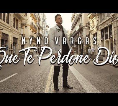 Nyno Vargas - Que te perdone Dios