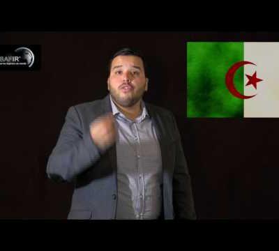 Un coeur pour l'Algérie - L'importance du vote