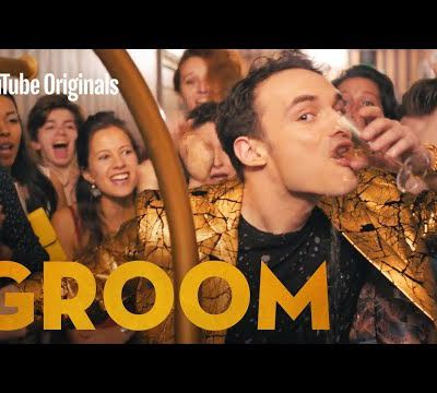 Groom, une série YouTube Originals