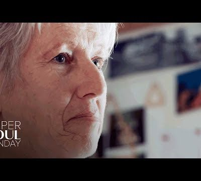 Silent no more: Louise Pentz | A SuperSoul Short Film