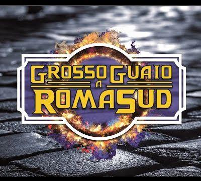Grosso Guaio a Roma Sud online da Febbraio