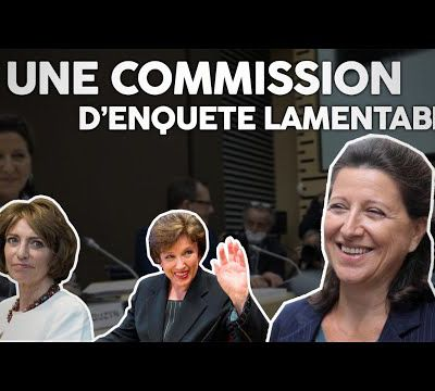 BUZYN, Bachelot, Touraine si gentiment auditionnées