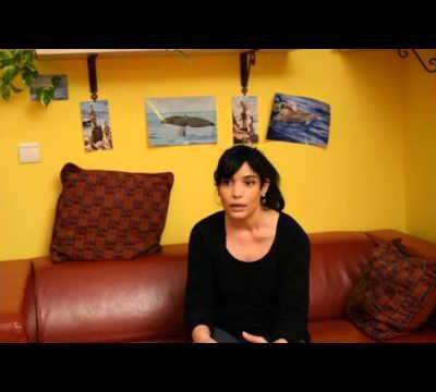 Sclérose et hypnose : ce sont mes patients qui en parlent le mieux. Témoignage de Sabrina 2ème partie 2/3