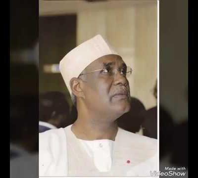Message 2018 de Marafa Hamidou Yaya aux Camerounais. // Message 2018 of Marafa to Cameroonians.
