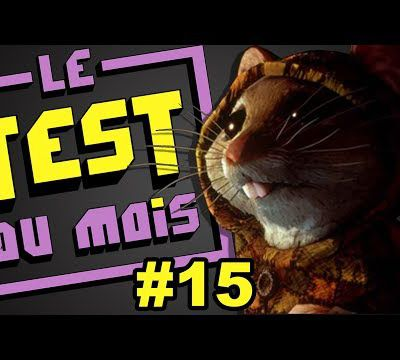 Ghost of a Tale [ Le TEST du mois #15 ] - Carrhotus