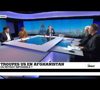 Interventions France 24 et Europe 1