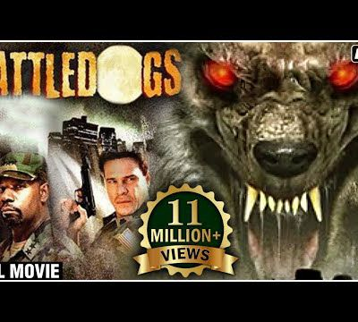 Battledogs (2015) - hollywood