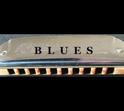 Harmonica Boogie Blues électrique