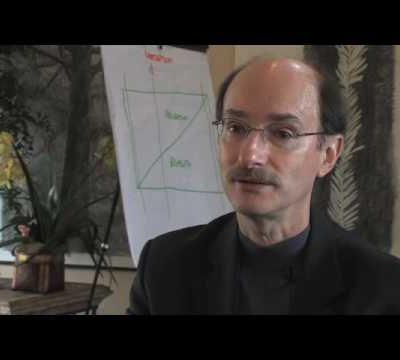 "Das kollektive Bewusstsein aller Menschen der Welt ist messbar: Dean Radin über ""The Global Consciousness Project"""