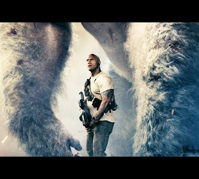 Rampage, le film !