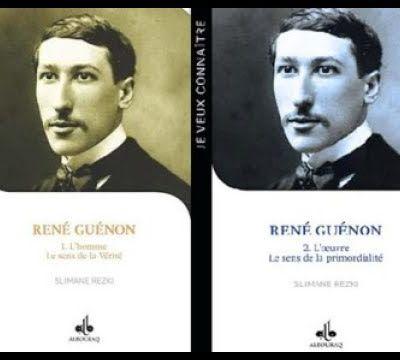 Khaled Roumo - interwiew Slimane Rezki sur son livre à propos de René Guénon [VIDEO]