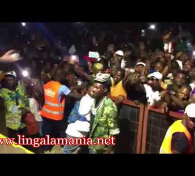 Werrason & WMMM Concert Live Chez Paolo Tudilu Luanda Angola 2018