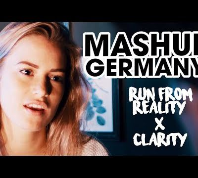 Ran-D & Endymion ft. LePrince x ZEDD ft. Foxes - Run From Reality x Clarity (Mashup-Germany Edit)
