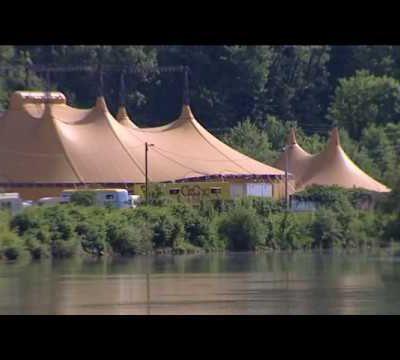 Le Cirque Plume, dernière saison